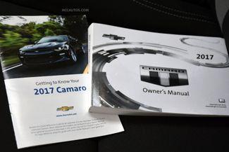 2017 Chevrolet Camaro LT Waterbury, Connecticut 29