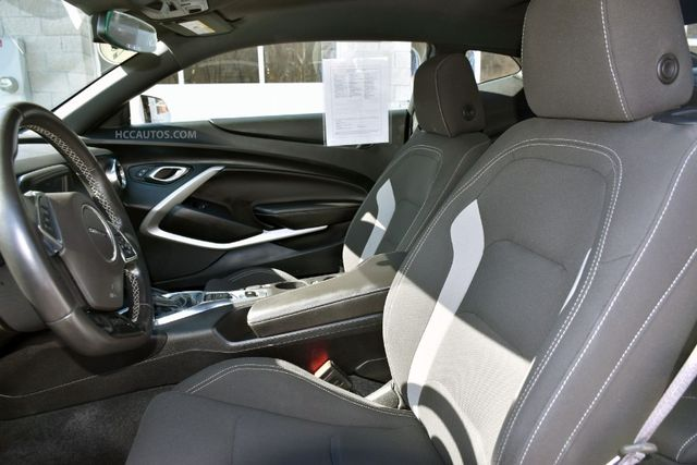 2017 Chevrolet Camaro LT Waterbury, Connecticut 13