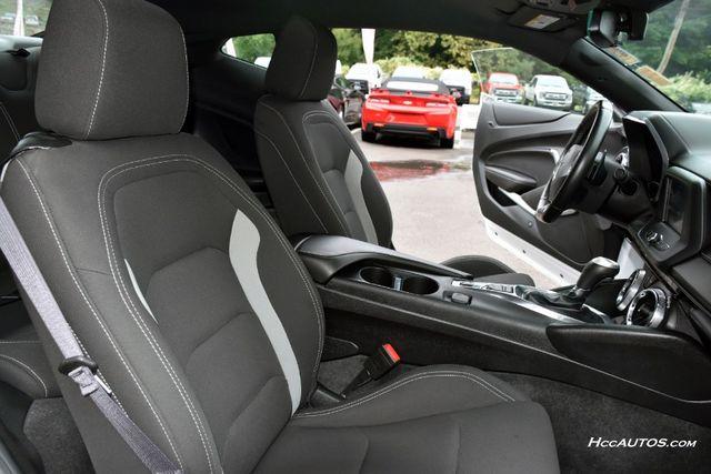 2017 Chevrolet Camaro LT Waterbury, Connecticut 16