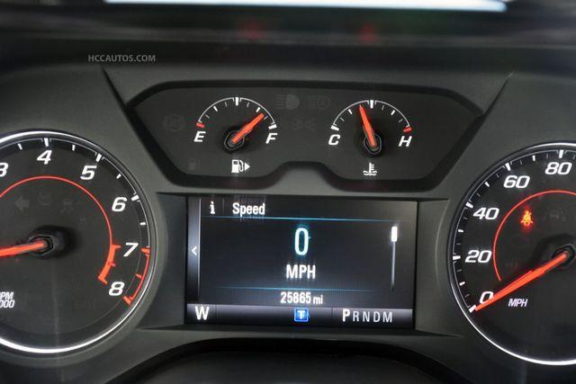 2017 Chevrolet Camaro LT Waterbury, Connecticut 21