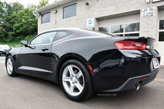 2017 Chevrolet Camaro LT Waterbury, Connecticut 4