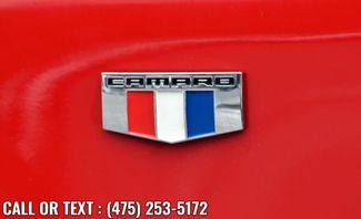 2017 Chevrolet Camaro 1LT Waterbury, Connecticut 9