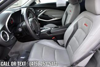 2017 Chevrolet Camaro 2SS Waterbury, Connecticut 3