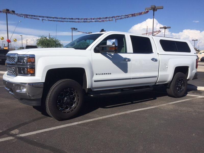 2017 Chevrolet Camper Shells Truck toppers Truck Caps in Mesa, AZ