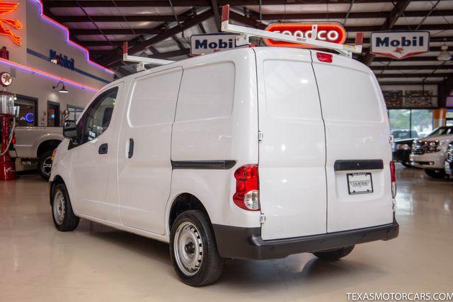 2017 Chevrolet City Express Cargo Van LS in Addison, Texas 75001