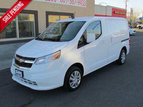 2017 Chevrolet City Express Cargo Van LT in , Utah
