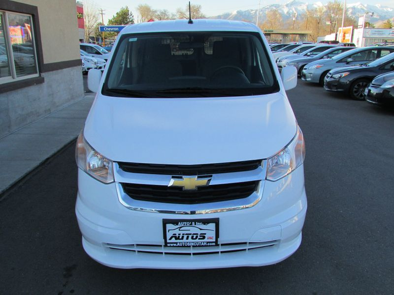 2017 Chevrolet City Express Cargo Van LT  city Utah  Autos Inc  in , Utah