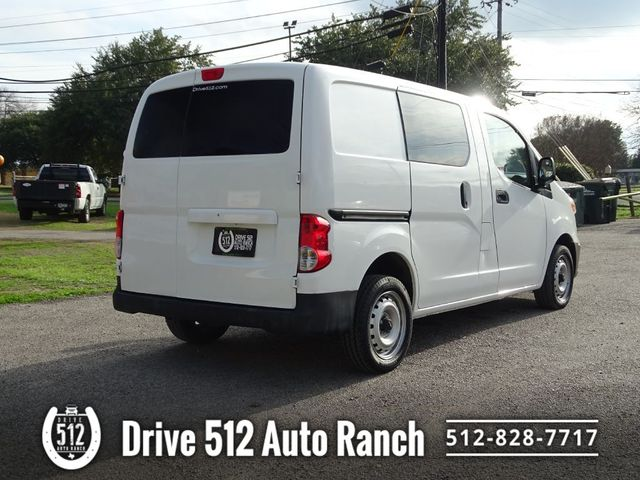2017 Chevrolet City Express Cargo Van LS in Austin, TX 78745