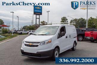 2017 Chevrolet City Express Cargo Van LS in Kernersville, NC 27284