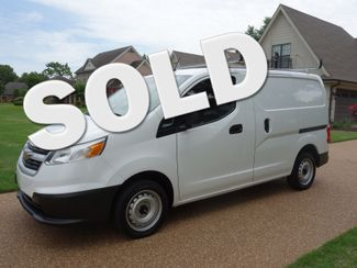 2017 Chevrolet City Express Cargo Van LS in Marion, AR 72364