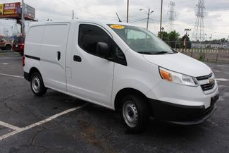 2017 Chevrolet City Express Cargo Van LS in Memphis, Tennessee 38115