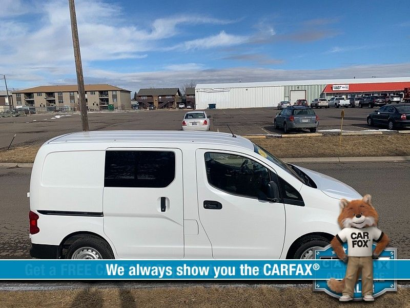 2017 Chevrolet City Express Cargo Van LS  city MT  Bleskin Motor Company   in Great Falls, MT