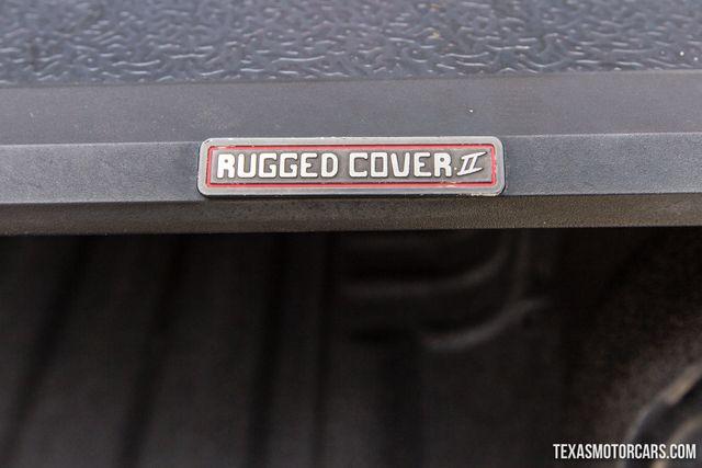 2017 Chevrolet Colorado 4WD Z71 Midnight Edition in Addison Texas, 75001