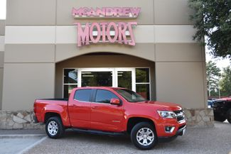 2017 Chevrolet Colorado 2WD LT in Arlington, Texas 76013