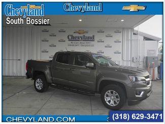 2017 Chevrolet Colorado 2WD LT in Bossier City, LA 71112
