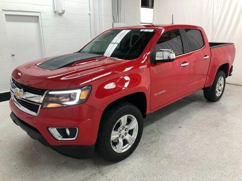 2017 Chevrolet Colorado 4WD LT | Bountiful, UT | Antion Auto in Bountiful, UT