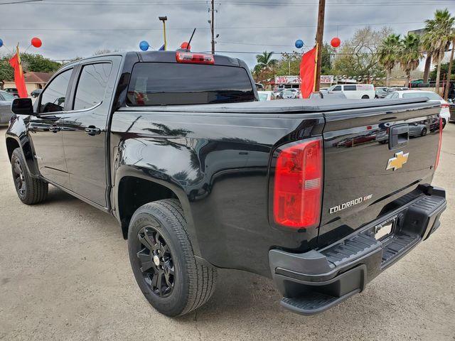 2017 Chevrolet Colorado 2WD LT in Brownsville, TX 78521