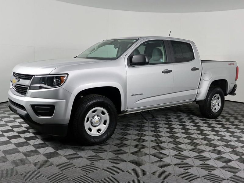 2017 Chevrolet Colorado Work Truck  city Ohio  North Coast Auto Mall of Cleveland  in Cleveland, Ohio