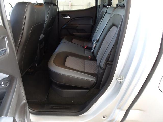 2017 Chevrolet Colorado 4WD Z71 in Corpus Christi, TX 78412