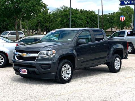 2017 Chevrolet Colorado CrewCab 2WD LT Charcoal | Irving, Texas | Auto USA in Irving, Texas