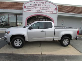 2017 Chevrolet Colorado Ext. Cab *ON SALE in Fremont, OH 43420