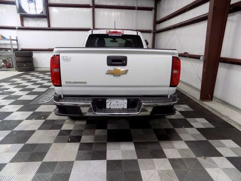 2017 Chevrolet Colorado 2WD WT - Ledet's Auto Sales Gonzales_state_zip in Gonzales, Louisiana