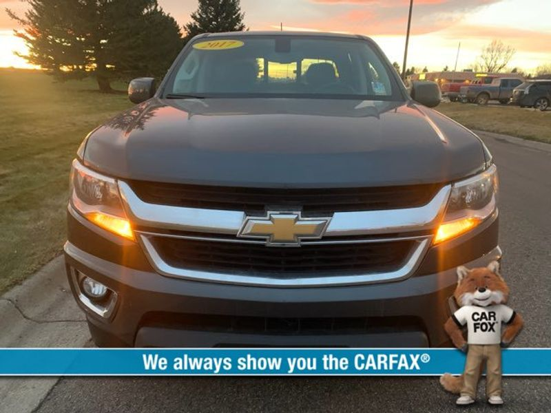 2017 Chevrolet Colorado 4WD LT  city MT  Bleskin Motor Company   in Great Falls, MT