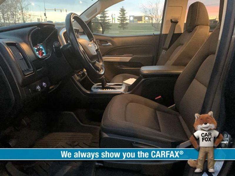 2017 Chevrolet Colorado 4WD LT  city MT  Bleskin Motor Company   in Great Falls, MT