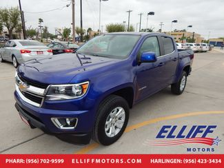 2017 Chevrolet Colorado 2WD LT in Harlingen TX, 78550