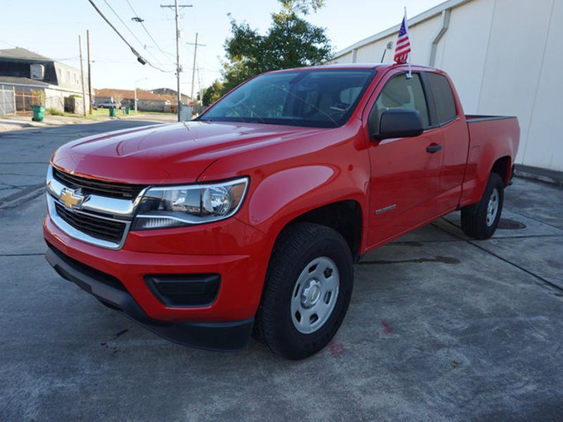 2017 Chevrolet Colorado 2WD WT  city LA  AutoSmart  in Harvey, LA