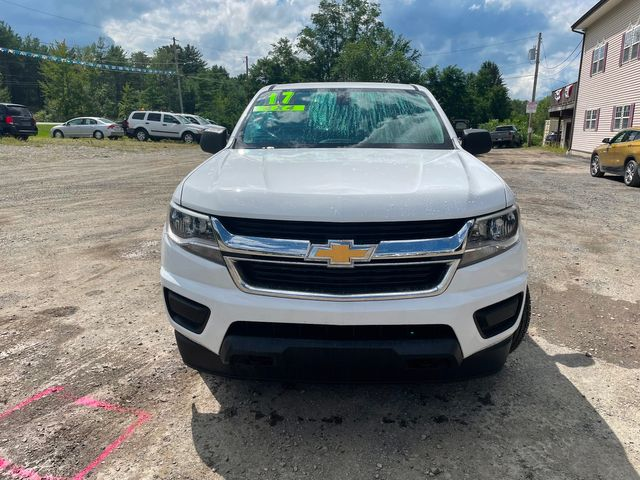 2017 Chevrolet Colorado 4WD Hoosick Falls, New York 2