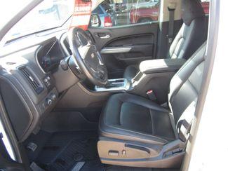 2017 Chevrolet Colorado 4WD ZR2 Houston, Mississippi 10
