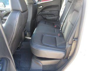 2017 Chevrolet Colorado 4WD ZR2 Houston, Mississippi 11