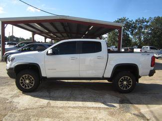 2017 Chevrolet Colorado 4WD ZR2 Houston, Mississippi 2
