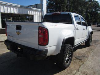 2017 Chevrolet Colorado 4WD ZR2 Houston, Mississippi 4