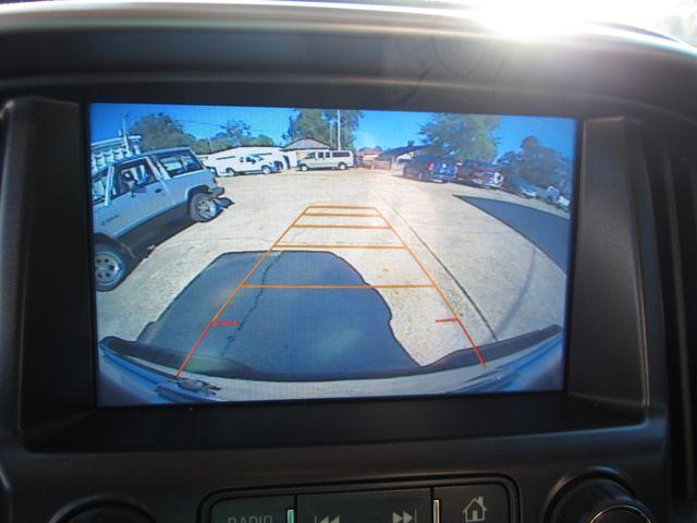 2017 Chevrolet Colorado 4WD ZR2 Houston, Mississippi 19