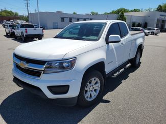 2017 Chevrolet Colorado 2WD LT in Kernersville, NC 27284