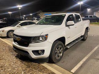 2017 Chevrolet Colorado 4WD Z71 in Kernersville, NC 27284