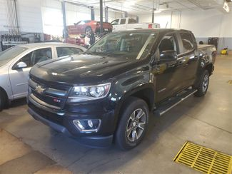 2017 Chevrolet Colorado 4WD Z71 in Kernersville, NC 27284
