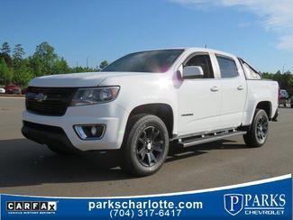 2017 Chevrolet Colorado 4WD LT in Kernersville, NC 27284