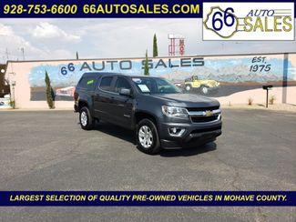2017 Chevrolet Colorado 2WD LT in Kingman, Arizona 86401