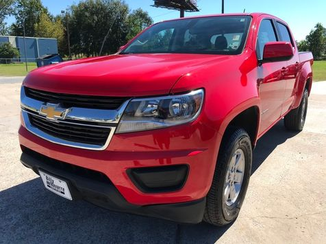 2017 Chevrolet Colorado 2WD WT in Lake Charles, Louisiana