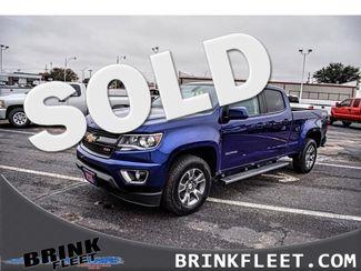 2017 Chevrolet Colorado 4WD Z71 | Lubbock, TX | Brink Fleet in Lubbock TX