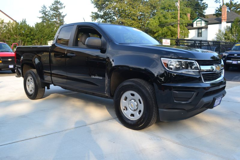 2017 Chevrolet Colorado 2WD WT  city New  Father  Son Auto Corp   in Lynbrook, New