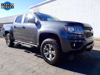 2017 Chevrolet Colorado 4WD Z71 Madison, NC