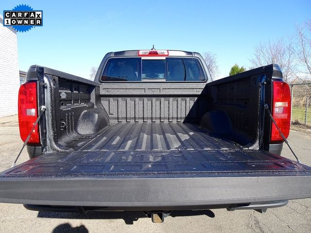 2017 Chevrolet Colorado 4WD Z71 Madison, NC 16