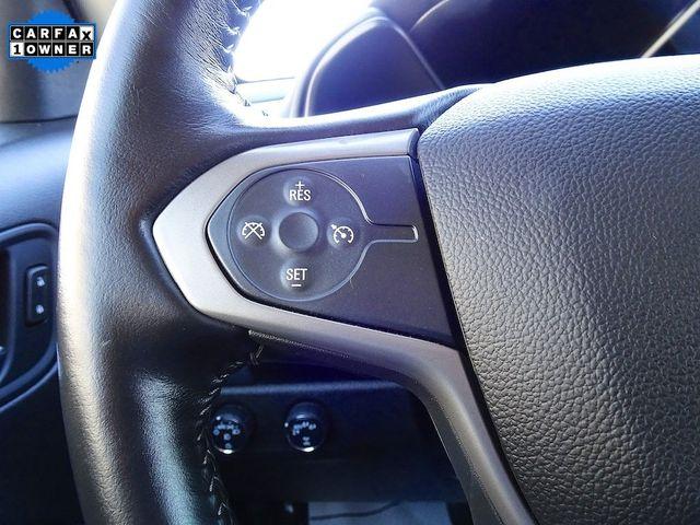 2017 Chevrolet Colorado 4WD Z71 Madison, NC 19