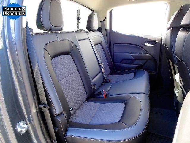 2017 Chevrolet Colorado 4WD Z71 Madison, NC 39