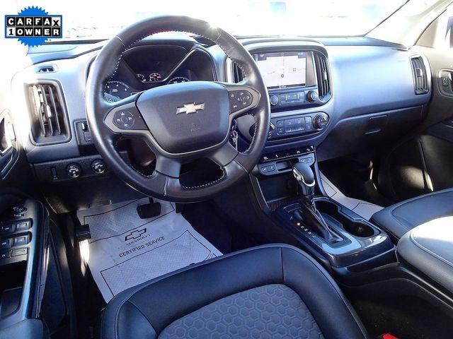 2017 Chevrolet Colorado 4WD Z71 Madison, NC 41