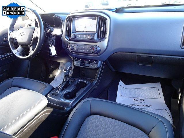 2017 Chevrolet Colorado 4WD Z71 Madison, NC 42
